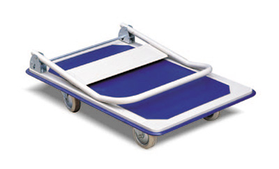 PlatformTrolley_TD1-250-folded